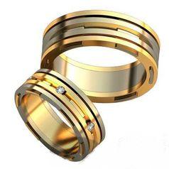обручальные кольца авторские