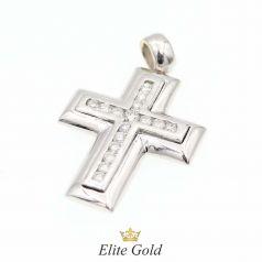 крест нательный без распятья