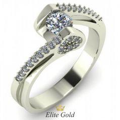 женское кольцо Vallerie