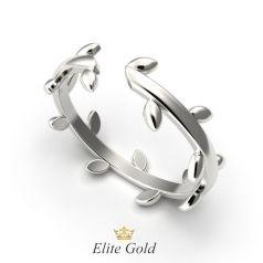 Золотое женское кольцо Venera