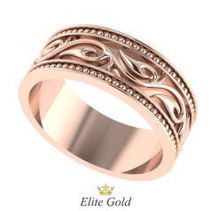 Золотое кольцо Tadeo