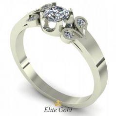 Золотое женское кольцо Laina