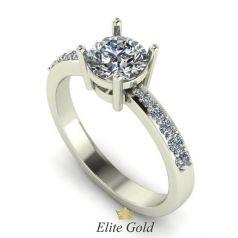 Золотое женское кольцо Raina