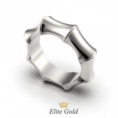 Золотое кольцо в виде гайки