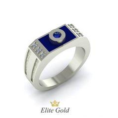 Дизайнерское мужское кольцо Kosmic