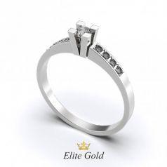 Авторское женское кольцо Erin