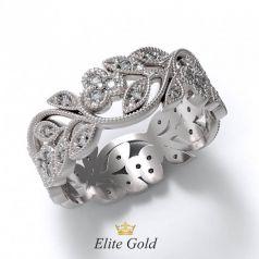 Эксклюзивное женское кольцо Вellissimo в камнях