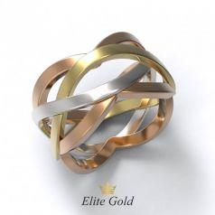 Эксклюзивное женское кольцо Venera