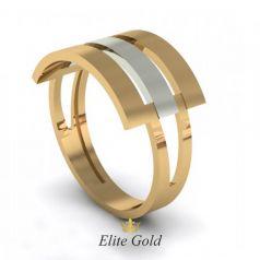Эксклюзивное женское кольцо Estilo