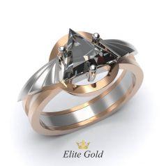 Эксклюзивное женское кольцо Bright magic