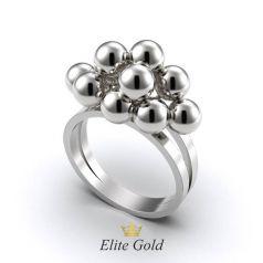Креативное женское кольцо Globos
