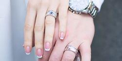 обручальные кольца альпы