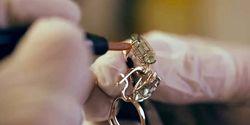 создание ювелирных украшений
