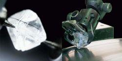 огранка алмазов в бриллиант