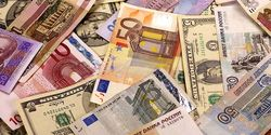 валюта украшения