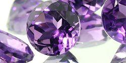аметист драгоценный камень