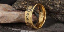кольцо царя соломона