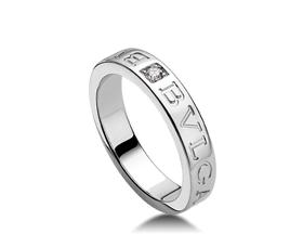 кольцо в стиле булгари AN854185