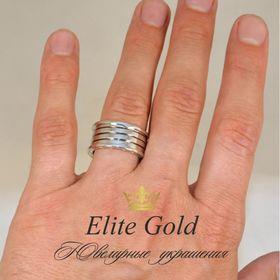 кольцо булгари реплика в белом золоте 4 спирали без камней на пальце