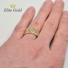 фото кольца на руке