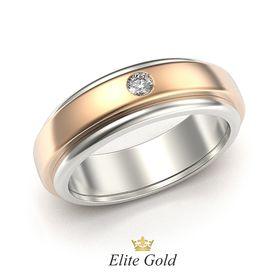 модификация - скругленная форма кольца