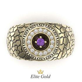 кольцо Exodus - вид сверху