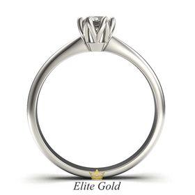 кольцо Cordelia - вид сбоку