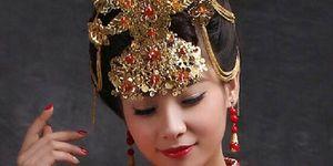 китайские украшения