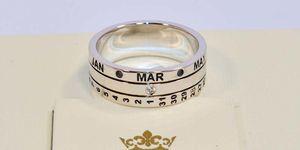 эксклюзивные мужские кольца