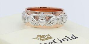 кладдахские обручальные кольца