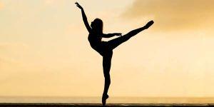балерина украшение для балерин