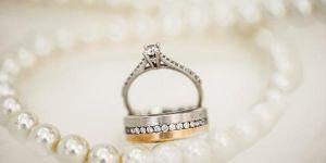 украшения с бриллиантами