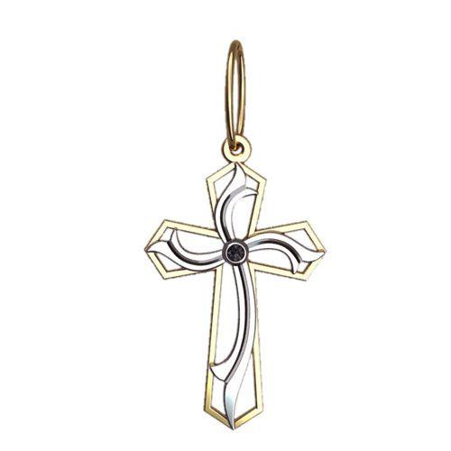 крест классический не большой