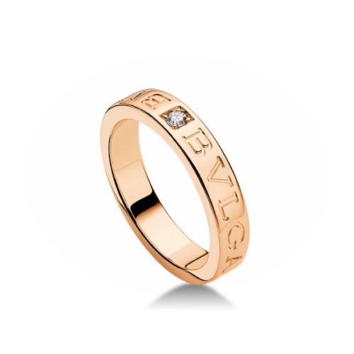 кольцо в стиле булгари AN853348