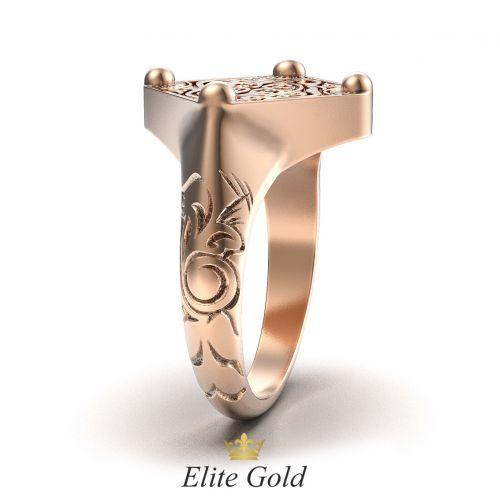 авторский перстень Artefacto от EliteGold