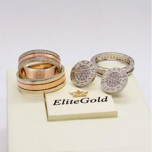 кольца Only Love и другие изделия от EliteGold