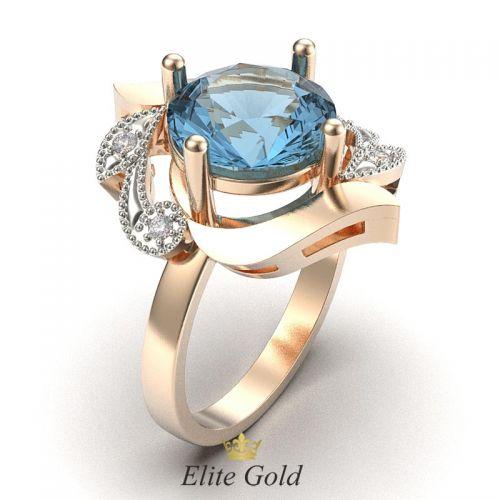 кольцо Arta - вид сбоку