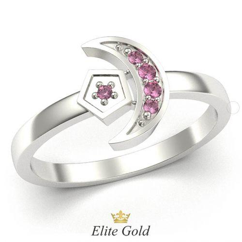 кольцо Estrella - версия 2