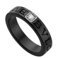кольцо в стиле булгари AN857211